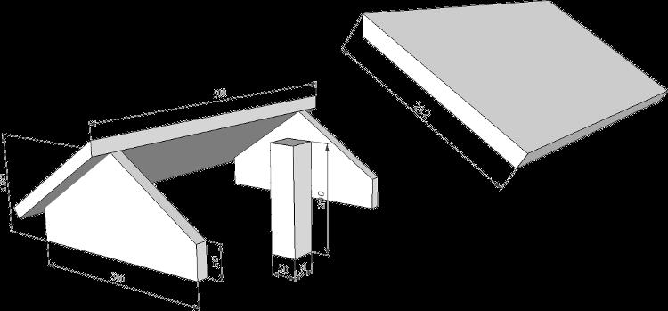 mangeoires de type plateau. Black Bedroom Furniture Sets. Home Design Ideas